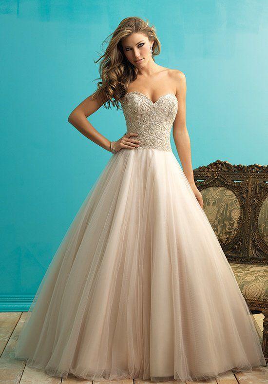 Sale Wedding Dresses - Hilary B
