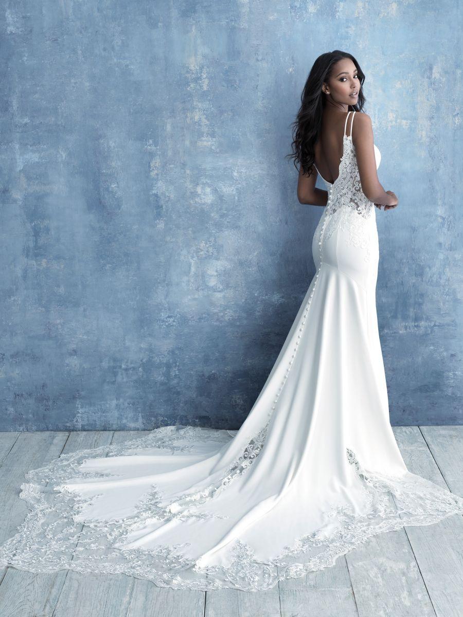 للتعديل توصيه إنصهار Allure Wedding Dresses Uk Psidiagnosticins Com