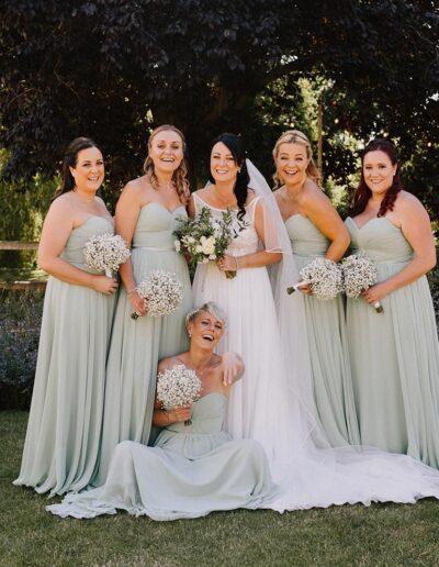 Real Bride 30