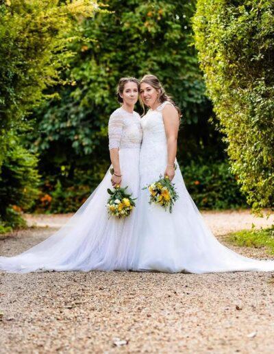 Real bride 4
